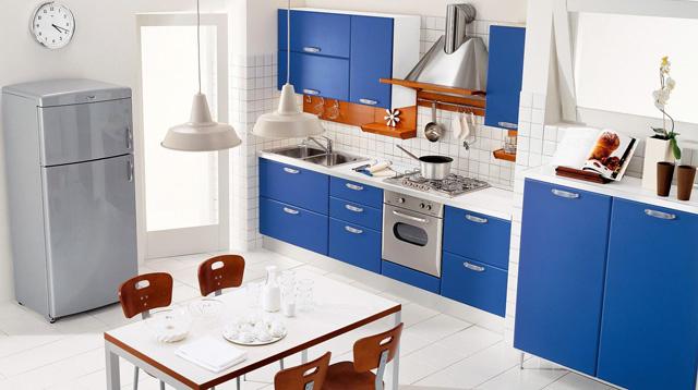 кухонный дизайн