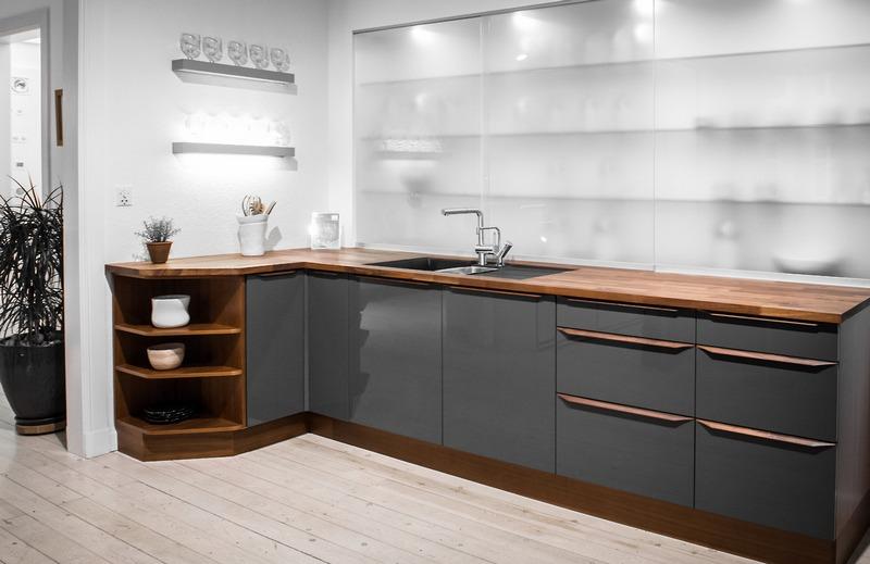 Кухни в новом дизайне 130