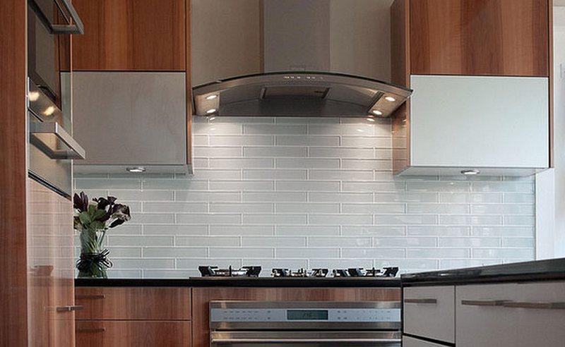 кухонный фартук из плитки-8