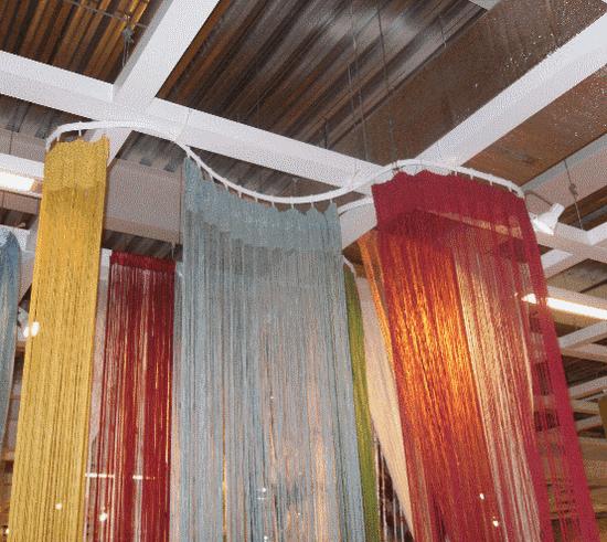 карниз шторы для эркера-4
