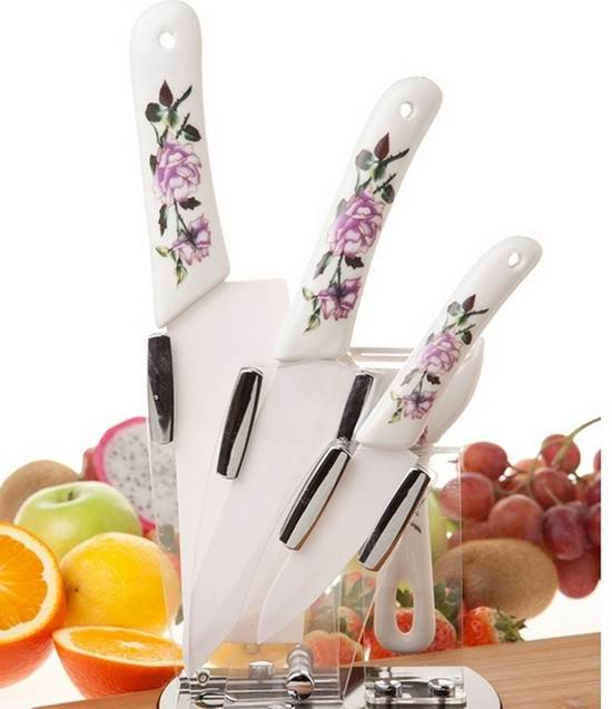 как купить качественный нож