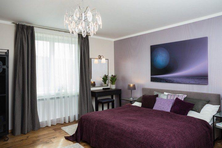 современная спальня-1