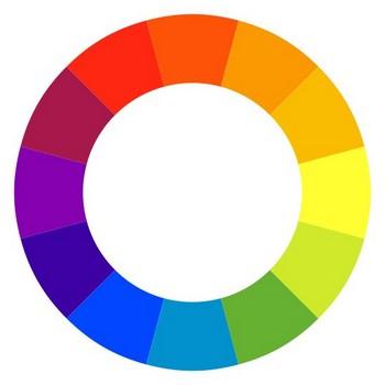 цветовой круг-1