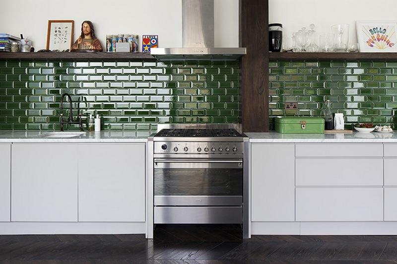 белая кухня-10