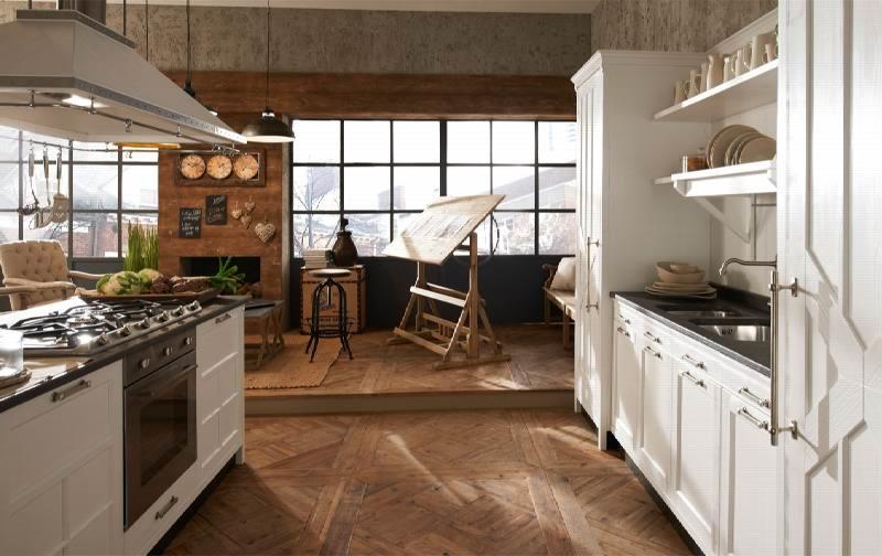 белая кухня-3