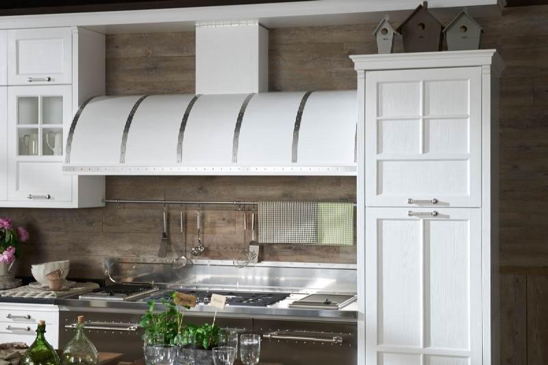 белая кухня-8