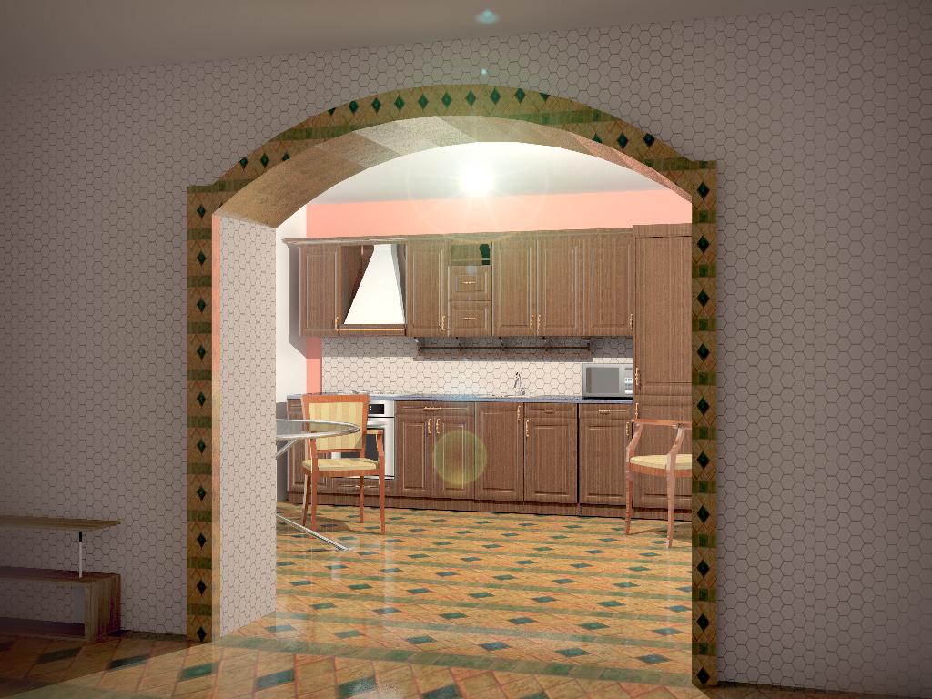 Чем отделать арочный проем: дверные проемы-арки Арки дверные проемы дизайн