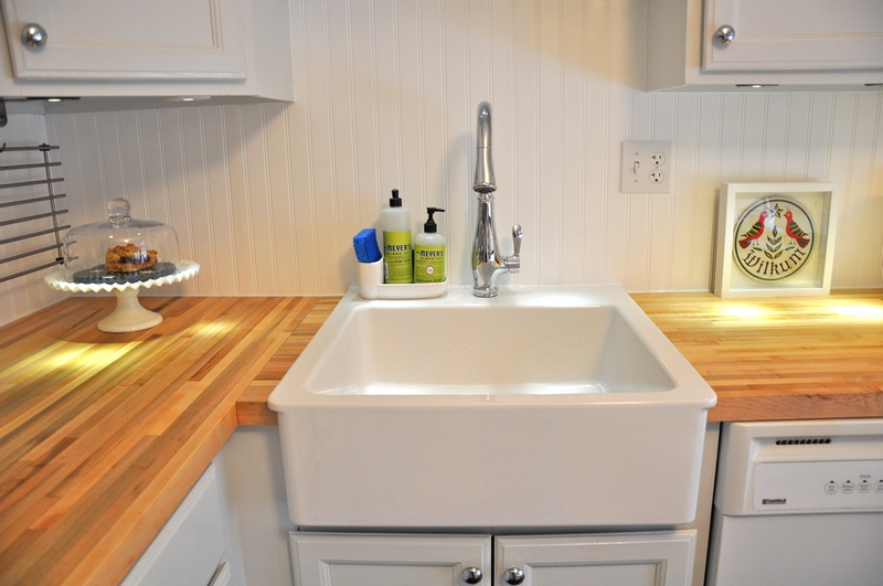 20 Perfect Examples Of Stylish Ikea Kitchen Sinks that are